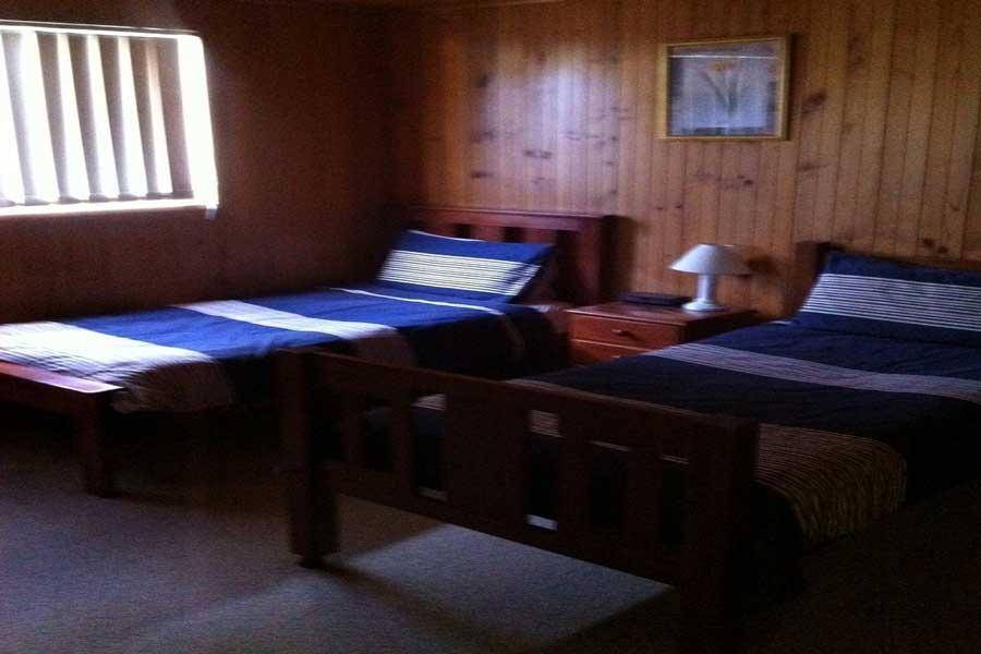 Alluvion singles room