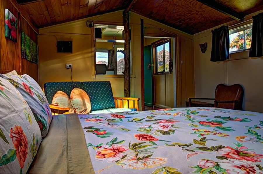 Bayside Freycinet accommodation