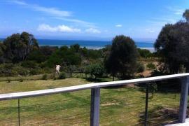 Azure Coles bay accommodation