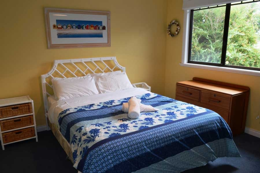 Beach Baby Bedroom