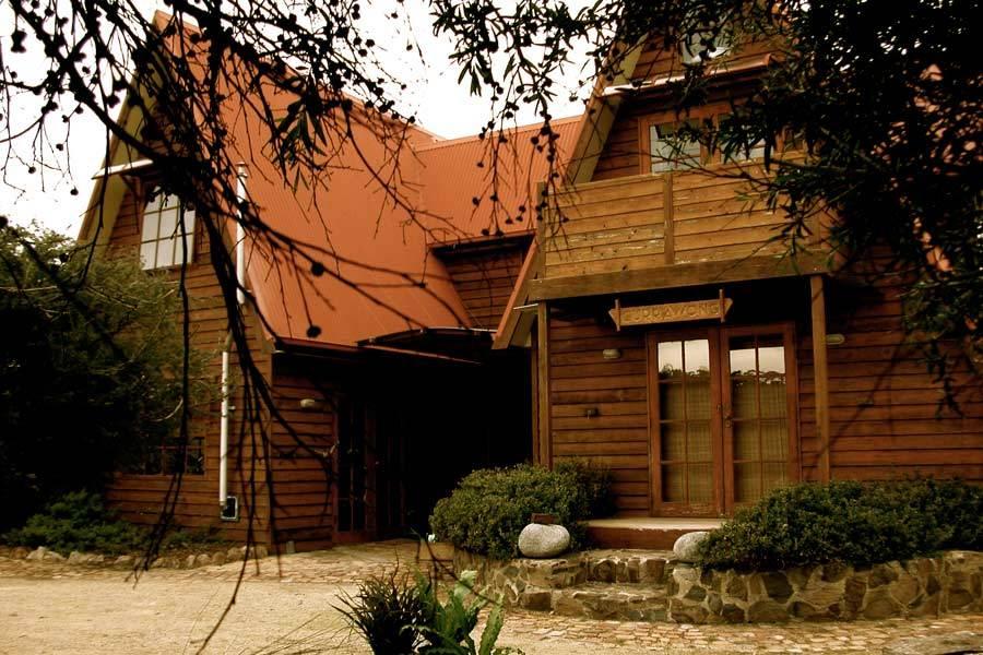Currawong accommodation Freycinet Tasmania