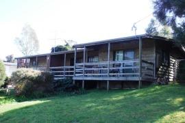 Freycinet Cottages Tasmania accommodation