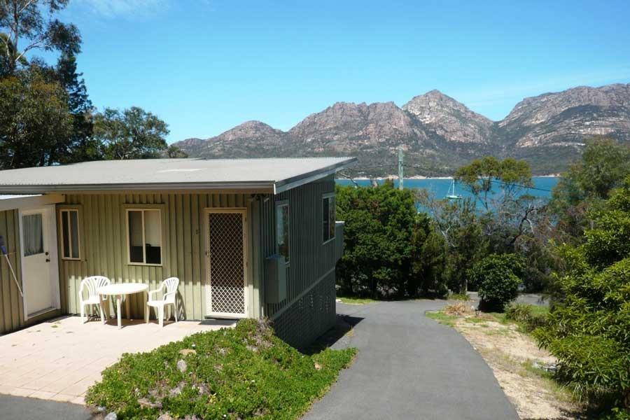 Freycinet sanctuary east coast tasmania