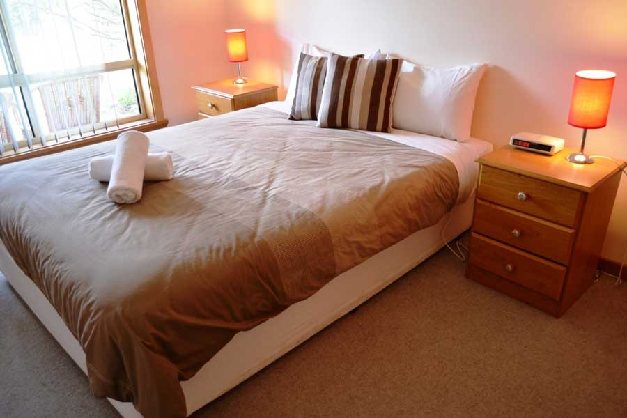 Freycinet villa's place to stay
