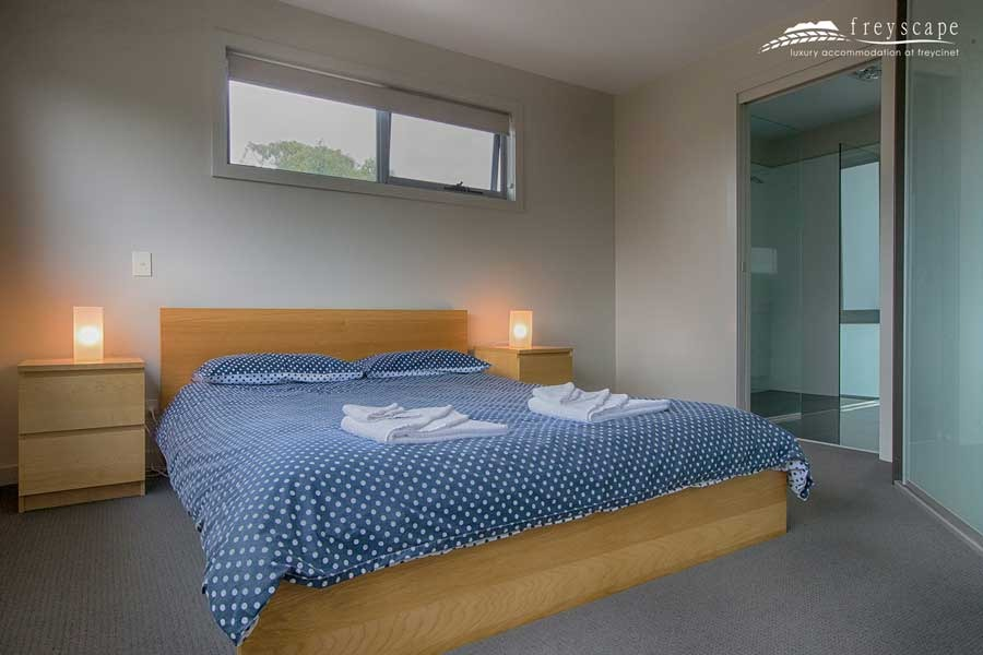 Freyscape Master Bedroom Coles bay
