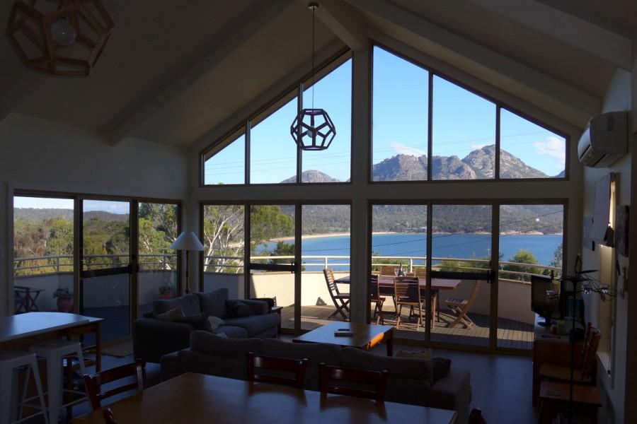 The Beach House Freycinet