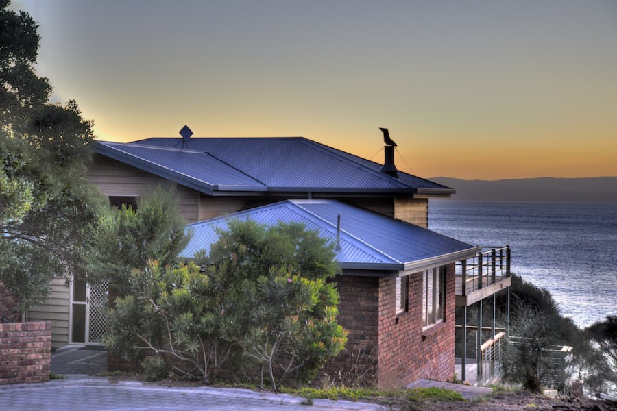 Freycinet Accommodation, Rumah Kita