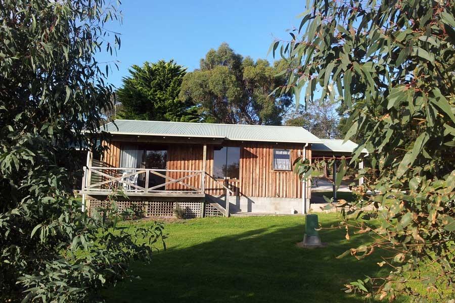 big4 iluka on freycinet holiday park coles bay tasmania. Black Bedroom Furniture Sets. Home Design Ideas