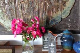 Sheoaks b&b Coles bay Freycinet