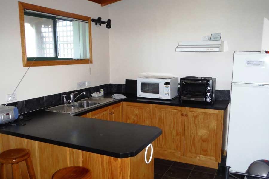 Unit 1 Kitchen Tasmania