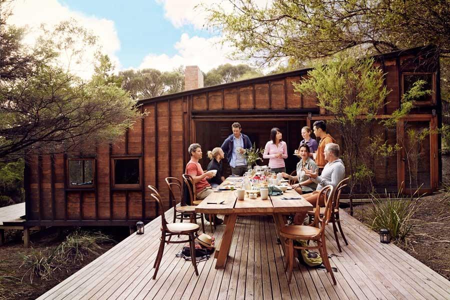 Freycinet Experience Friendly Beaches Lodge