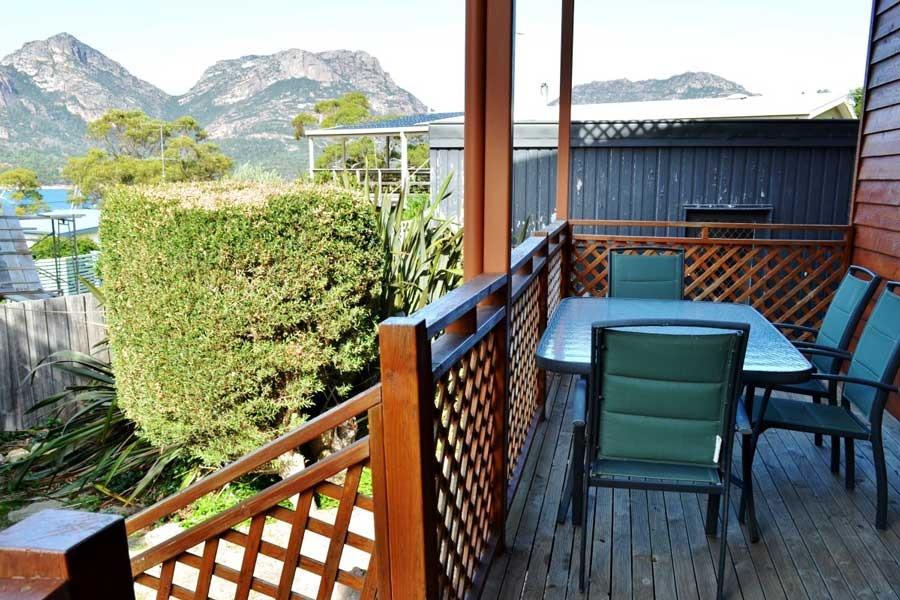 Freycinet sands accommodation