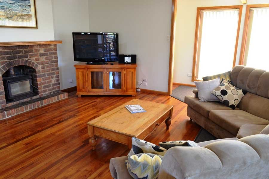 Freycinet sands places to stay