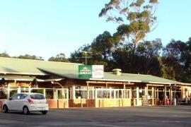 Tavern Coles bay Tasmnania