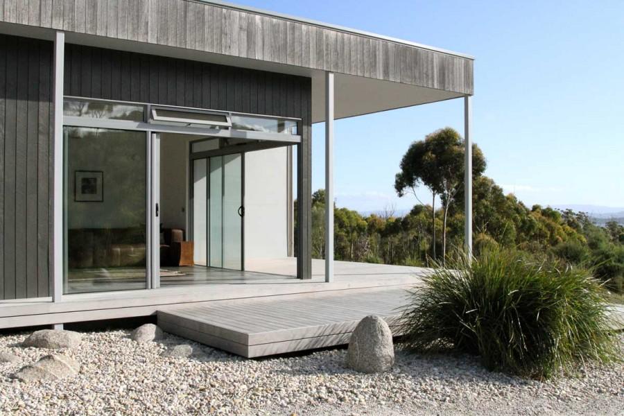 Alpine House Coles Bay Accommodation