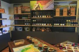 Providore Wineglass Freycinet Lodge
