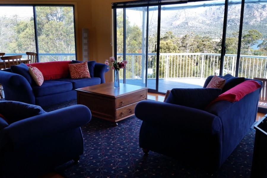 Wineglass Bay Accommodation