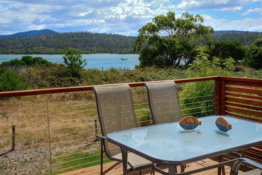 Coles Bay Accommodation