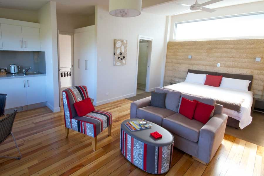 Eagle peaks accommodation Coles bay