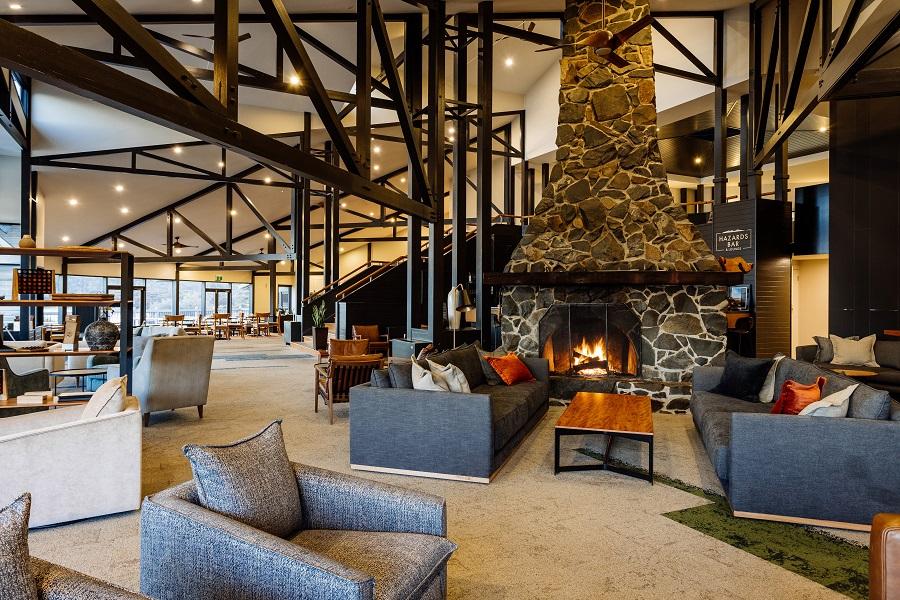 coles bay tasmania, freycinet lodge, accommodation freycinet