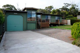 Freycinet holiday accommodation Tasmania