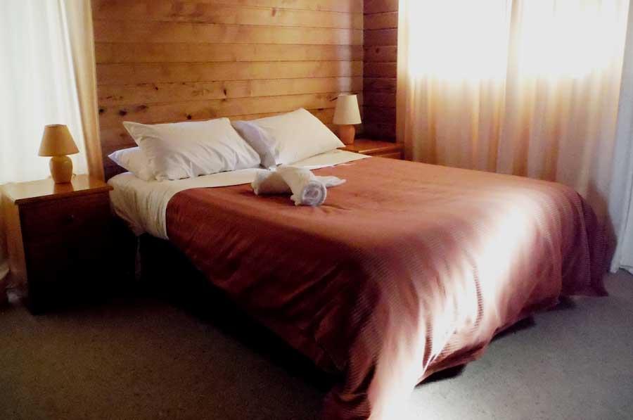 Freycinet on the bay Master Bed