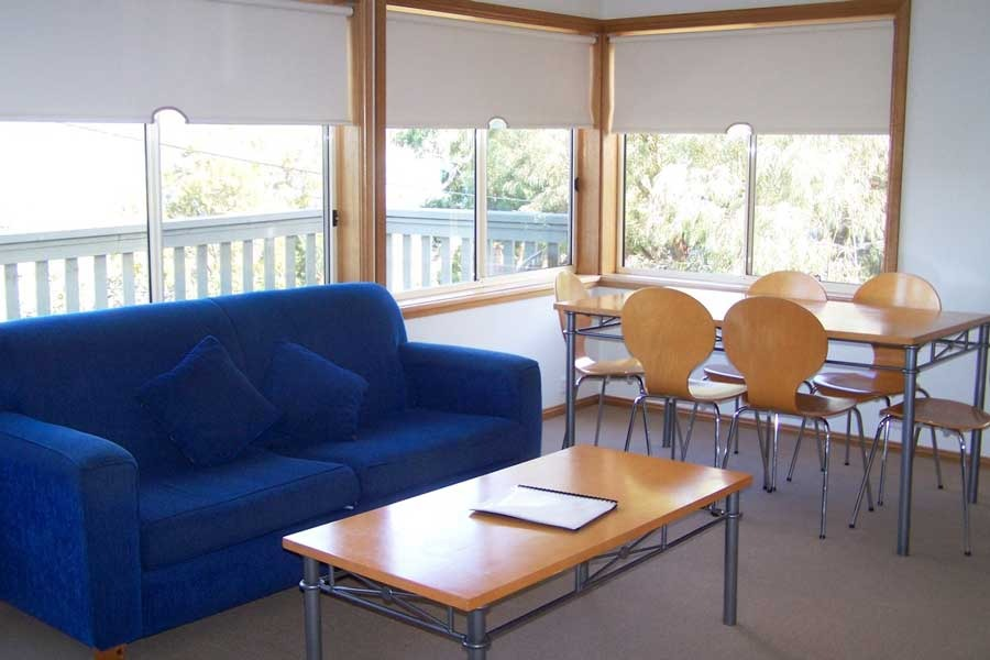 Freycinet sanctuary places to stay