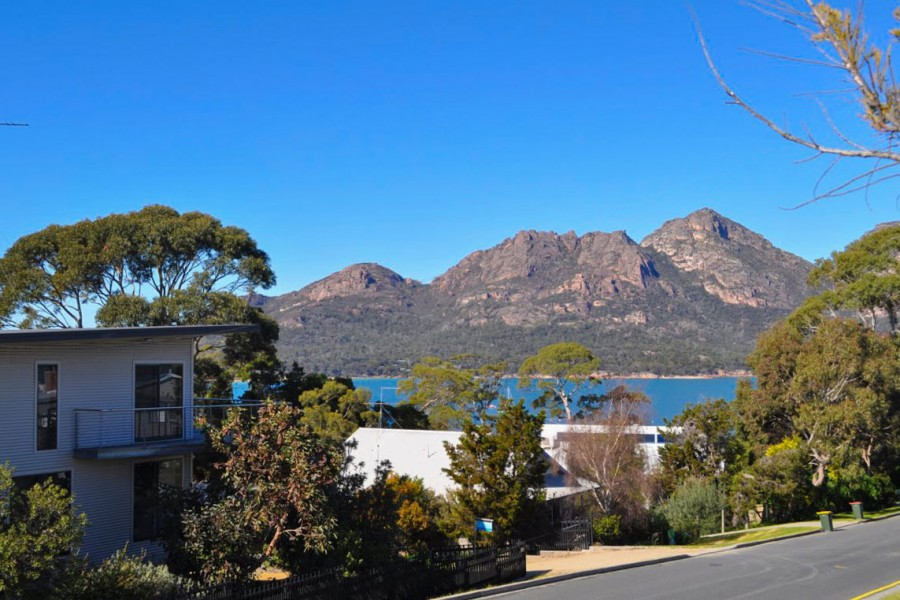 Warrakilla freycinet accommodation