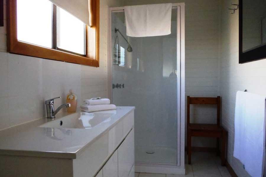 Gumnut accommodation Coles bay