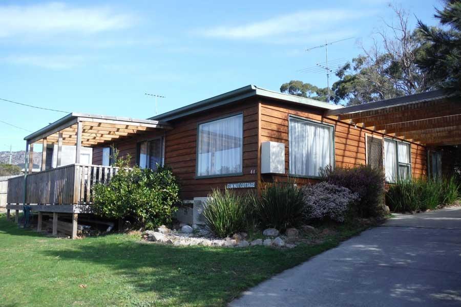 Gumnut cottage
