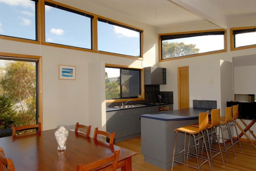 Beachcomber Freycinet accommodation