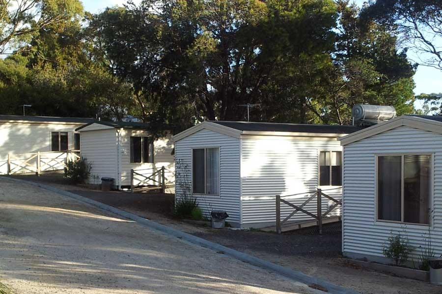 Big4 Iluka On Freycinet Holiday Park Coles Bay Tasmania