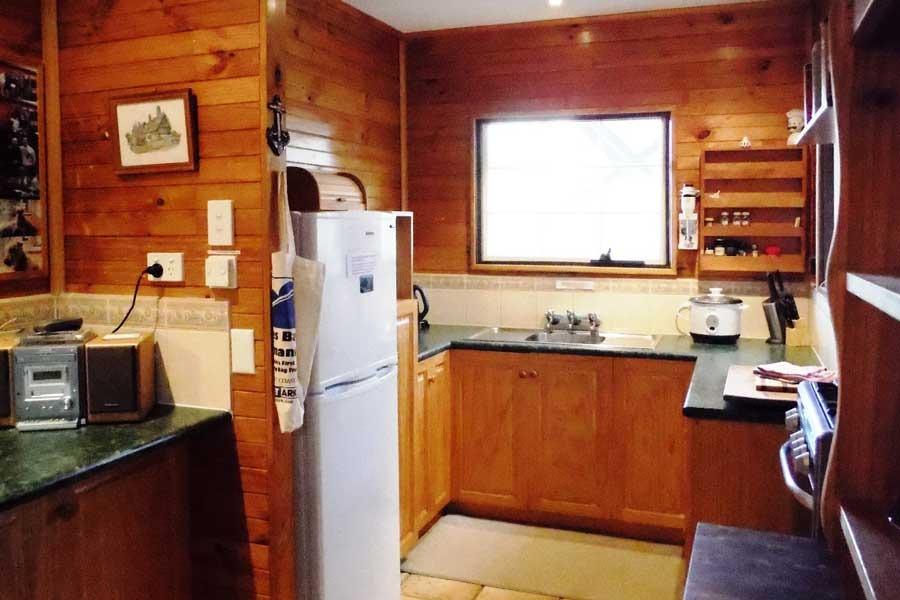 81 Freycinet Kitchen