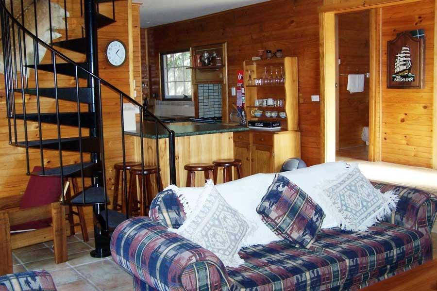 81 Freycinet Living Room