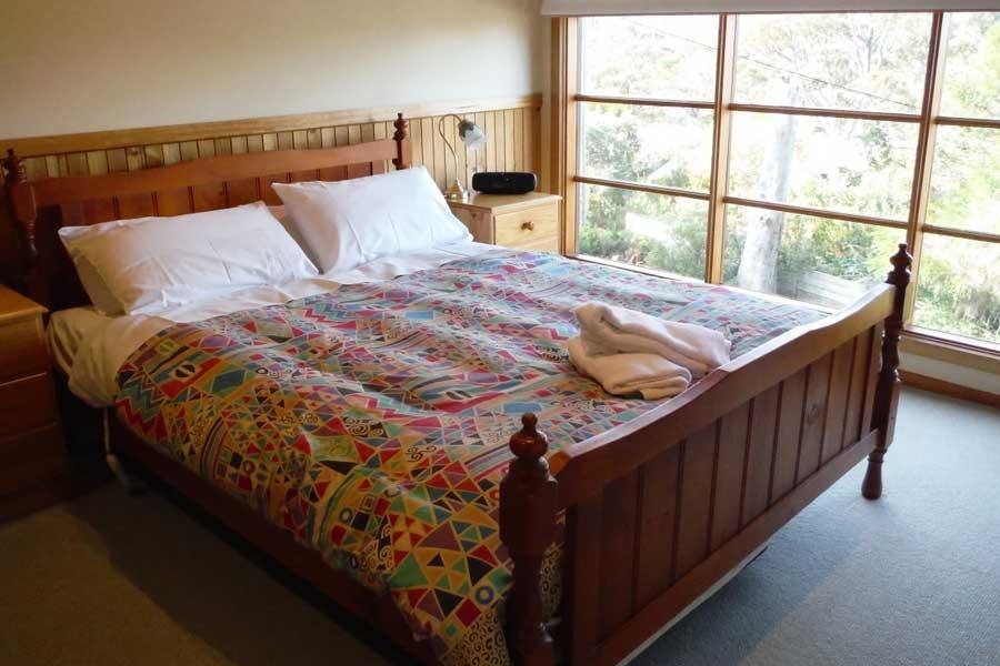 81 Freycinet bedroom