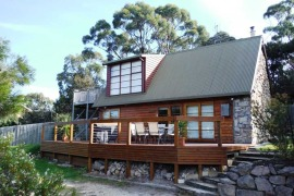 81 on Freycinet accommodation