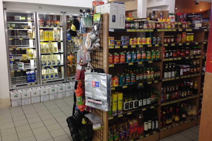 Coles bay convenience