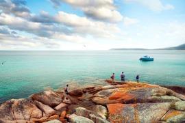 Freycinet Experience Schouten Island