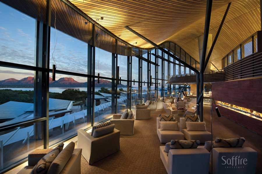 Lounge Saffire Freycinet