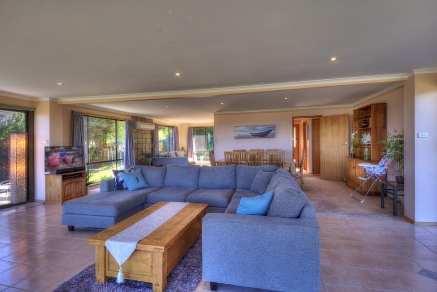 Freycinet Accommodation