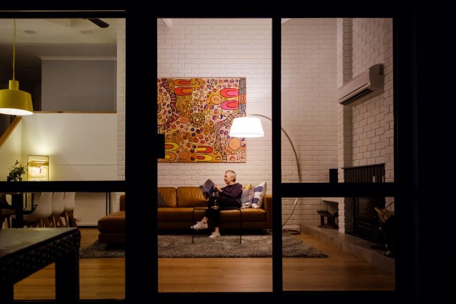 Overnight Accommodation, ArtHouse Freycinet