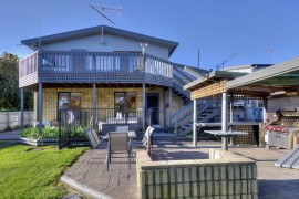 holiday accommodation, freycinet national park, the lookout