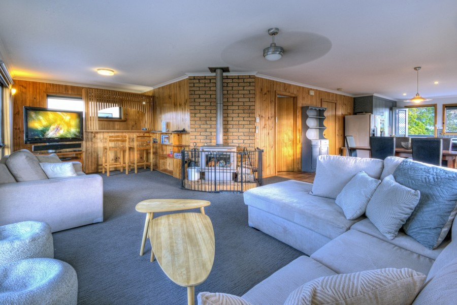 The Lookout, Freycinet Holiday Houses, Great Eastern Drive