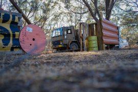Freycinet Paintball, coles bay, paintball, east coast tasmania