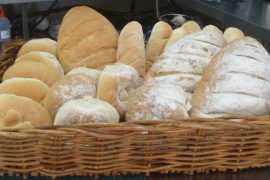 Freycinet Fresh Bread, Coles Bay