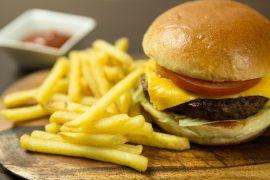 Jus Food, Coles Bay Express