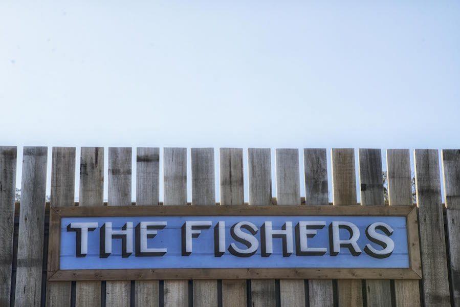 The Fishers, Devils Corner, East Coast Tasmania